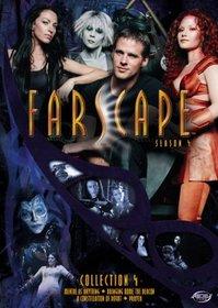 Farscape - Season 4, Collection 4