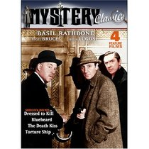 Mystery Classics V.3