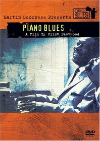 Martin Scorsese Presents the Blues - Piano Blues