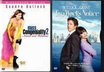 Miss Congeniality 2: Armed and Fabulous/Two Weeks Notice