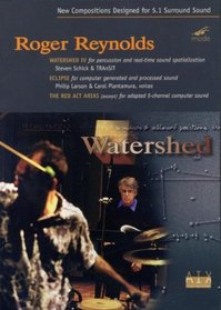 Watershed IV/Eclipse/Red Act Arias [excerpt]