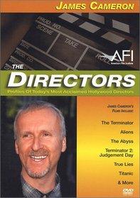 AFI - The Directors - James Cameron