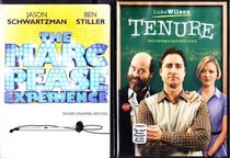 Tenure , The Marc Pease Experience : Comedy 2 Pack