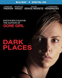Dark Places [Blu-ray + Digital HD]