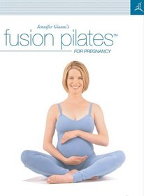Jennifer Gianni's Fusion Pilates for Pregnancy