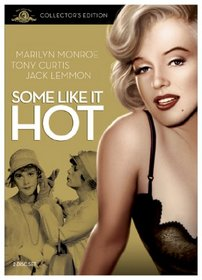 Some Like It Hot (Collector's Edition)