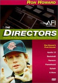 The Directors - Ron Howard