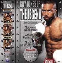Roy Jones Jr.: The Legend