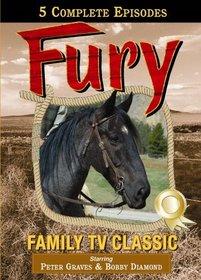 Fury 2 Pack (Vol. 1 & 2)
