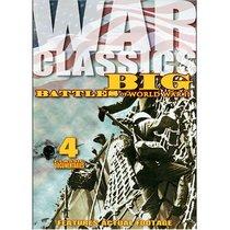 War Classics V.11: Big Battles of WWII