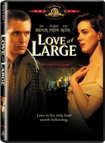 Love at Large