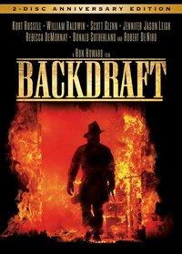 Backdraft (2 Disc Anniversary Edition)