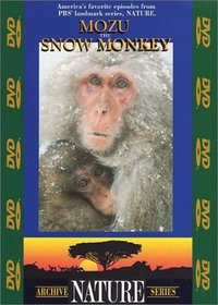 Mozu: The Snow Monkey