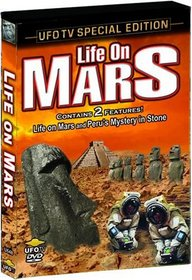 Life on Mars? New Scientific Evidence