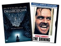 Dreamcatcher / The Shining (2-Pack)