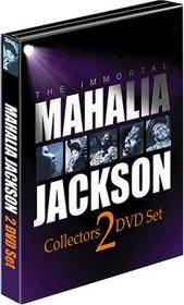 Mahalia Jackson: The Immortal Mahalia Jackson