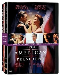 The American President/Falling Down/A Perfect Murder