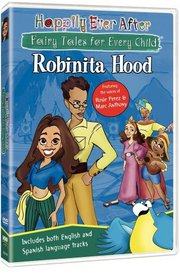 Happily Ever After - Robinita Hood