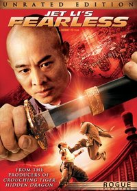Jet Li's Fearless (Unrated Widescreen Edition)
