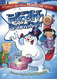 The Legend of Frosty