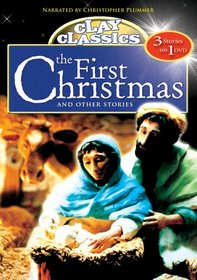 The First Christmas and Other Stories