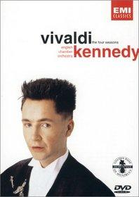 Vivaldi - The Four Seasons / Kennedy, English Chamber Orchestra