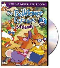 The Bellflower Bunnies: Friends