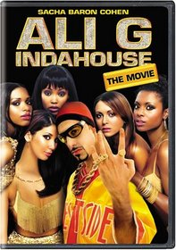 Ali G Indahouse - The Movie (Full Screen Edition)