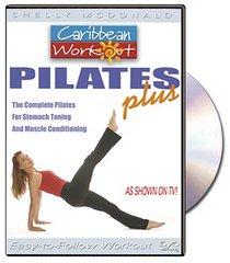Caribbean Workout: Pilates Plus