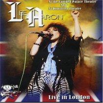 Lee Aaron: Live in London