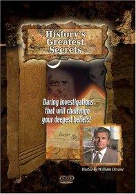 History's Greatest Secrets