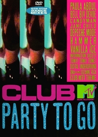 Mtv / Party to Go 1