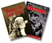 It's a Wonderful Life / Miracle on 34th Street