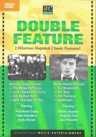 Keystone Cops Festival / Buster Keaton Festival