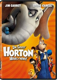 Horton Hears a Who (Widescreen and Full-Screen Single-Disc Edition)