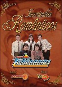 Los Incontenibles Romanticos