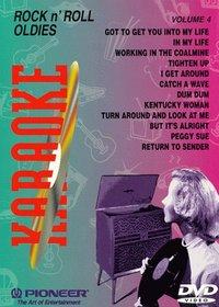 Karaoke / Rock Oldies 4