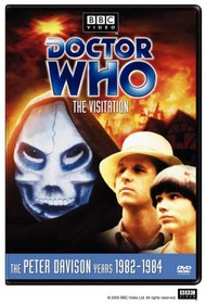 Doctor Who: The Visitation (Story 120)