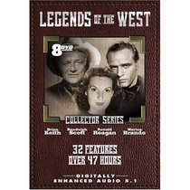 Legends of the West, Vol. 2