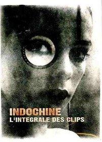 Indochine: L'Integrale des Clips