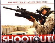 The History Channel 22 Episode Box Set : D-Day Fallujah, Guadalcanal, Wild West, WWII Assault on Germany, Battle for Baghdad, North Hollywood Shootout, WWII The Pacific, SWAT Team Shootouts, Iraq's Ambush Alley, Hunt for Bin Laden, WWII Storming France, B
