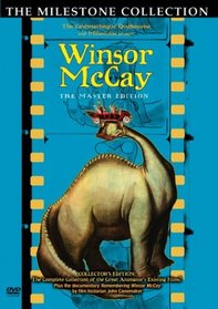 Winsor McCay - The Master Edition