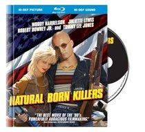 Natural Born Killers (Bilingual French/English) [Blu-ray] [Blu-ray] (2008)