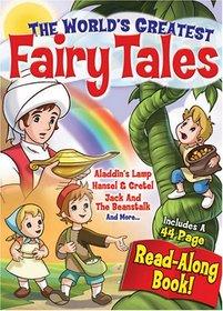 World's Greatest Fairy Tales
