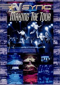 N Sync - Making the Tour