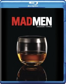 Mad Men: Season Three [Blu-ray]