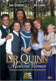 Dr. Quinn Medicine Woman - The Complete Season Six