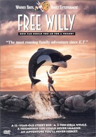 Free Willy (Snap Case)