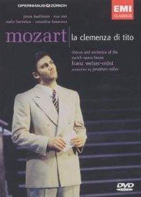 Mozart - La Clemenza di Tito (Opernhaus Zurich 2005)