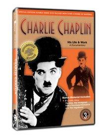 Charlie Chaplin, His Life And Work - a documentary.
